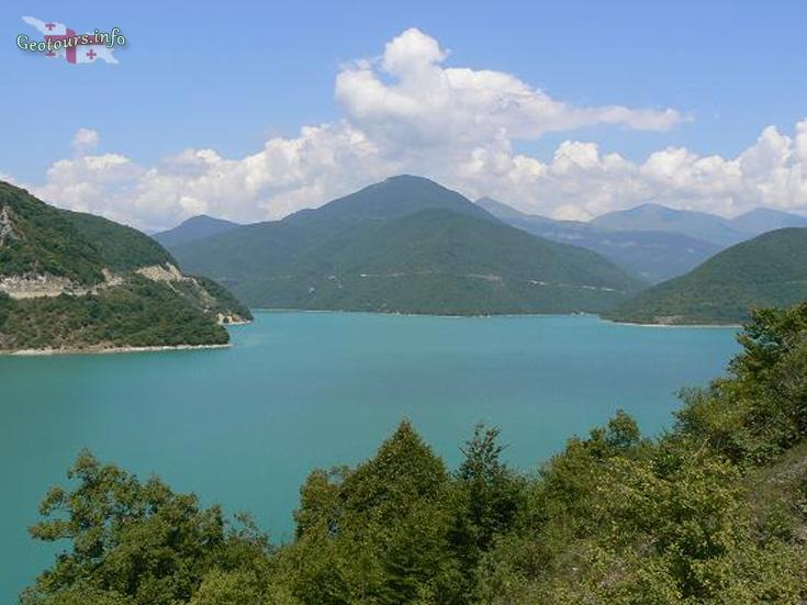 Lake paleostomi