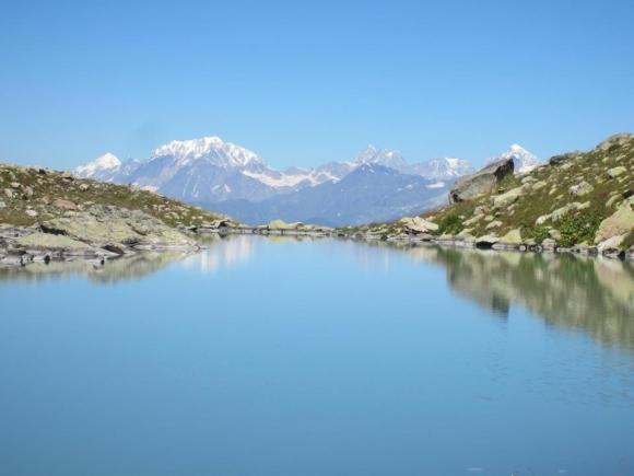 Бездонное, озеро