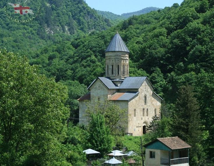 Barakoni Church
