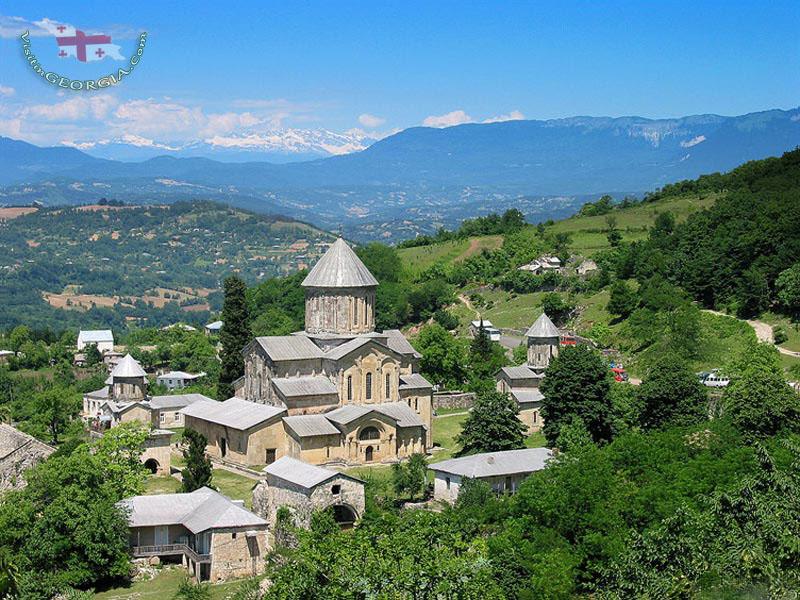 gelati monastery