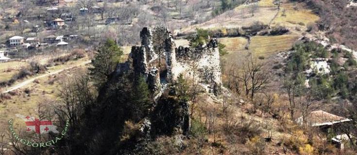 Tours in Khidikari