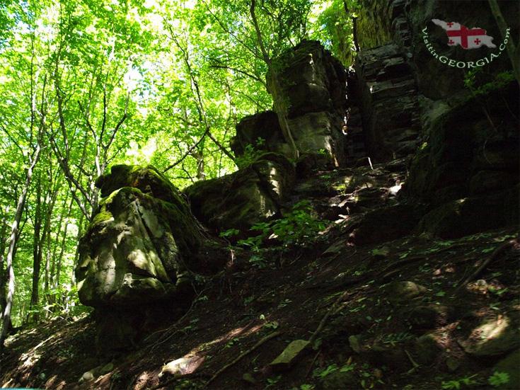 Зелёный монастырь