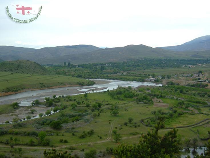 Aspindza-Samtskhe-Javakheti