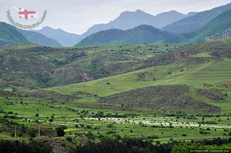 Aspindza - Samtskhe-Javakheti