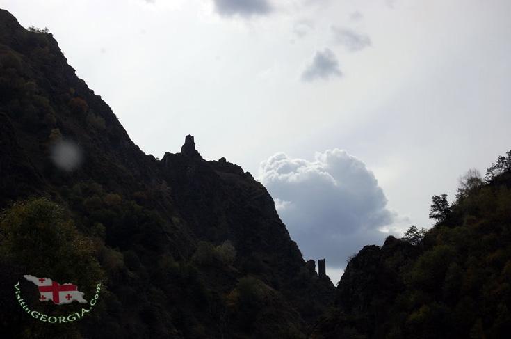 Мутсо - Хевсурети