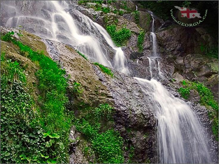 Уреки - Гурия