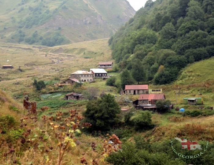 Хевсурети - Хахмати