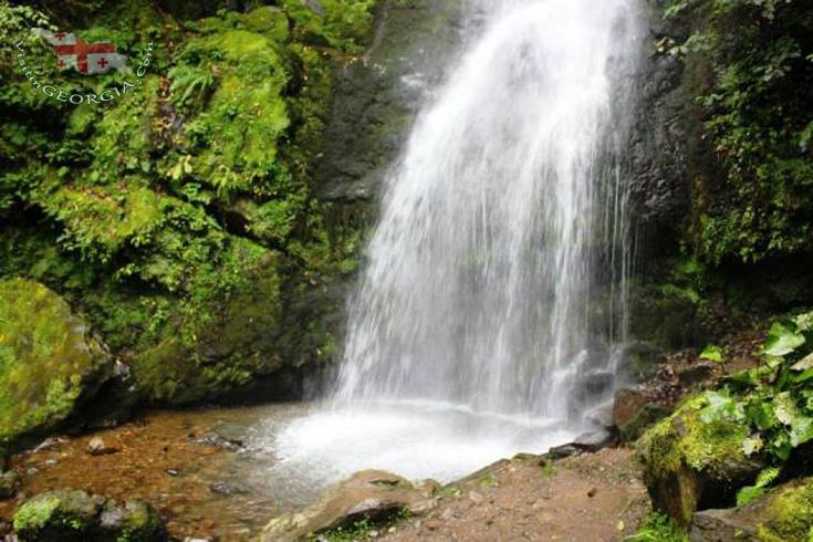 Национальный парк Мтирала – Аджара