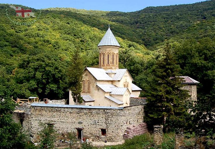 Kvatakhevi-Shida-Qartli